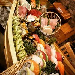 2 Nikki S Fresh Gourmet Sushi