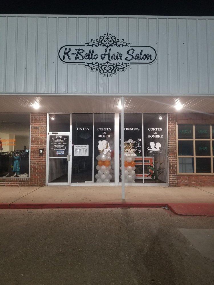 K-Bello Salon: 7552 C Hwy 182 E, Morgan City, LA