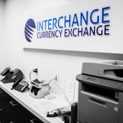 Photo Of Interchange Currency Exchange Toronto On Canada