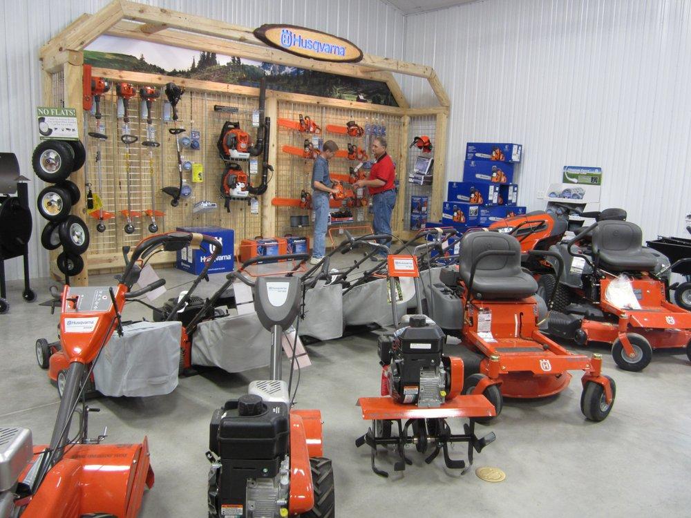 Walker's Hardware & Lumber: 1466 N 3rd St, Langley, OK