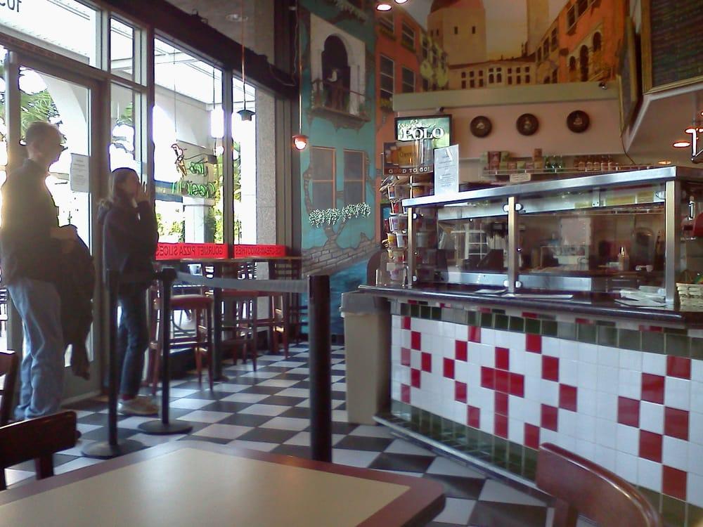 Antonious Pizza Cafe Riverside Ca