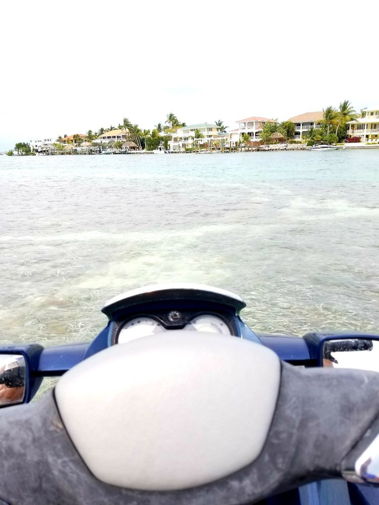 Wet Willy's Watersports: 3 N Conch Ave, Conch Key, FL