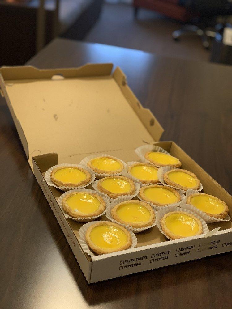 Maria's Bakery: 117 S Central Expy, Richardson, TX
