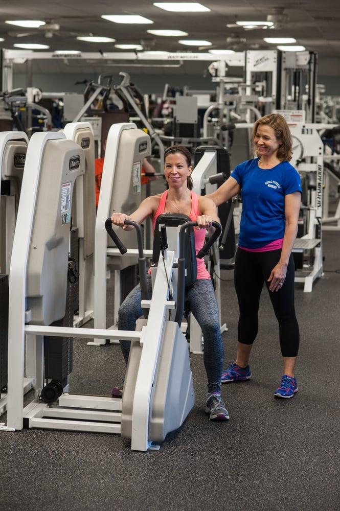 Royal Fitness: 50 E Gloucester Pike, Barrington, NJ