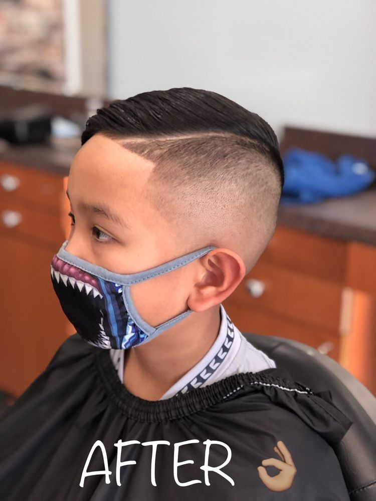 Brothers Barbershop: 20925 Cypress Way, Lynnwood, WA