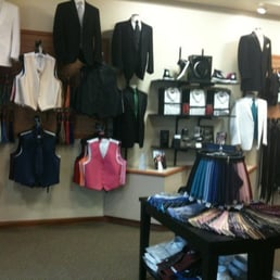 Mens warehouse fairview heights il