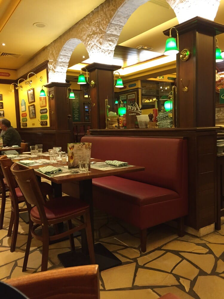 l 233 on de bruxelles fischrestaurant 93 boulevard gustave flaubert clermont ferrand puy de