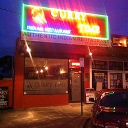 Indian Restaurant Burwood East