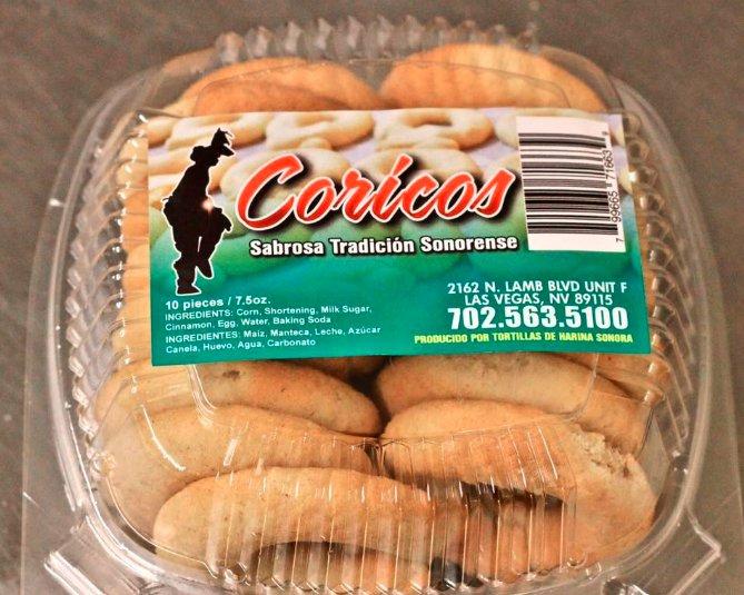 Tortillas de Harina Sonora