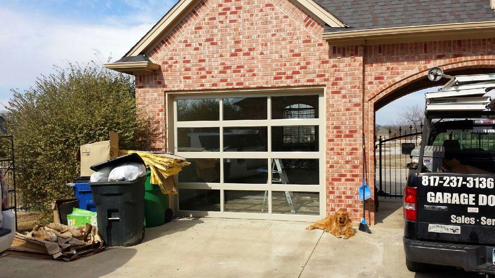 Cowtown Door Company: 13715 Maxwell Blvd, Fort Worth, TX