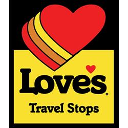 Love's Travel Stop: 5000 N Sunland Gin Rd, Casa Grande, AZ