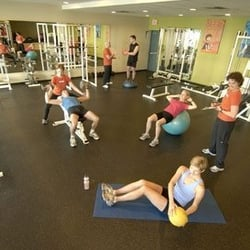 Momentum Fitness - Trainers - 1762 W 8th Avenue, Fairview ...