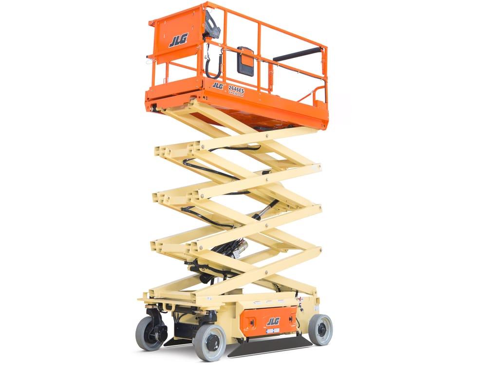 Lift Rental Longwood