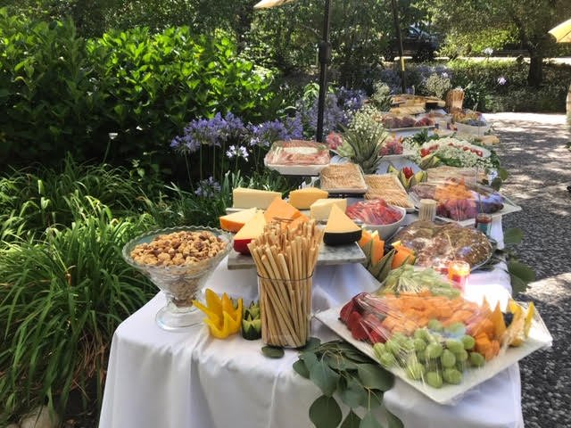 Mickey's Cafe & Catering