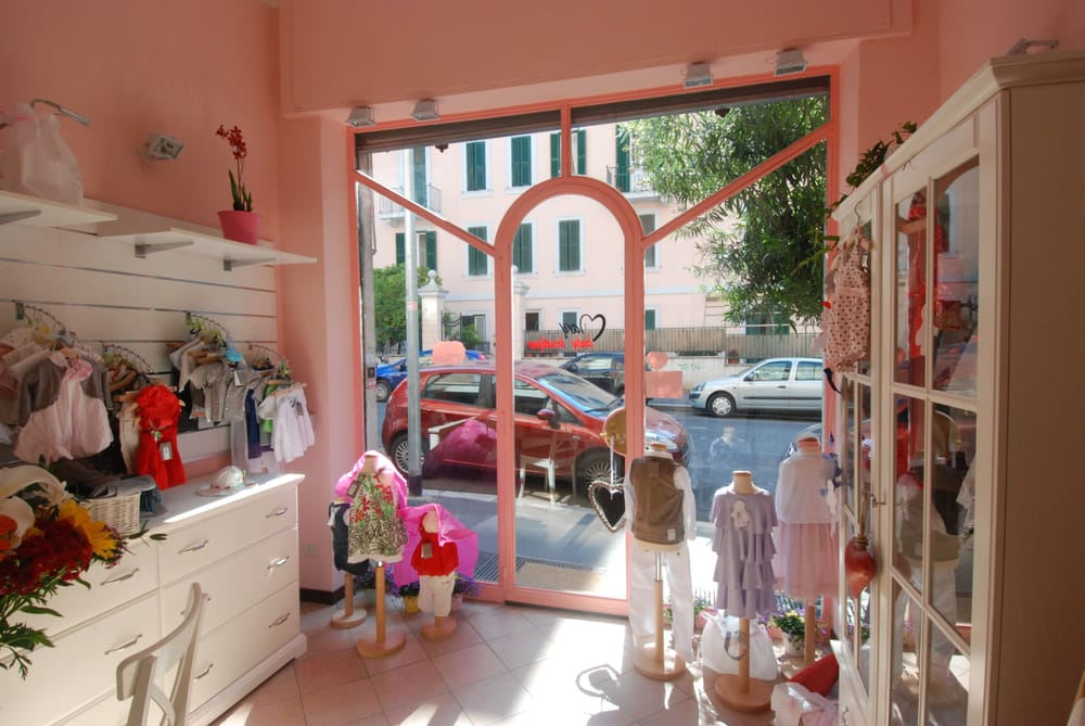 Mary baby boutique