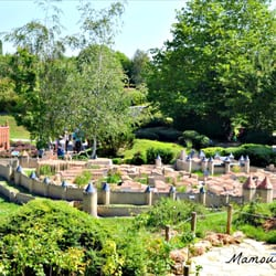 France miniature 36 photos 14 avis parc d attraction for Parc attraction yvelines