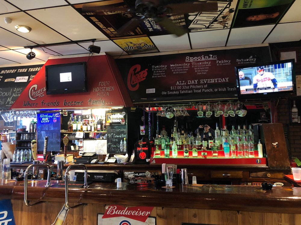Photo of Cheers Pub: South Bend, IN