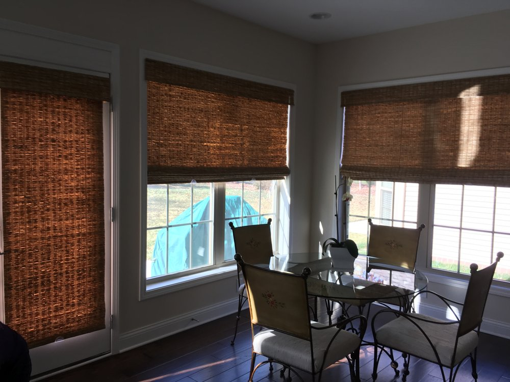 A Blind View: 118 N Peters Rd, Knoxville, TN