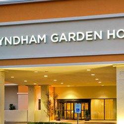 Wyndham Garden Oklahoma City Airport 56 Fotos Y 32