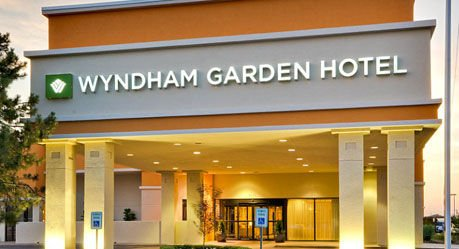 Wyndham Garden Oklahoma City Airport 56 Foton 32