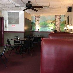 Photo Of Soprano Italian Restaurant 2 Newport News Va United States Dining