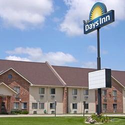 Photo Of Days Inn By Wyndham Grand Island Ne United States