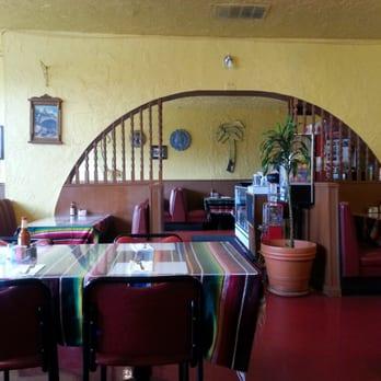 Montezuma Mexican Restaurant Oxnard Ca