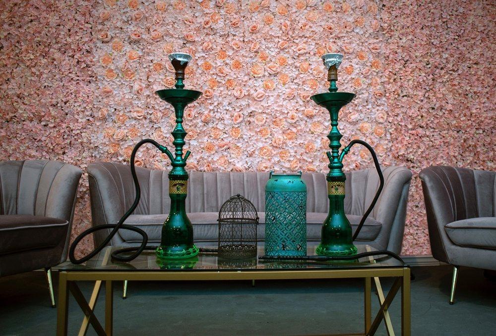 Iconik Hookah Lounge & Grill: 9780 Zimbro Ave, City of Manassas, VA