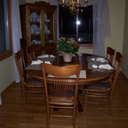 Hutch Photo Of Bergeru0027s Furniture Refinishing   St. Paul, MN, United  States. Dining