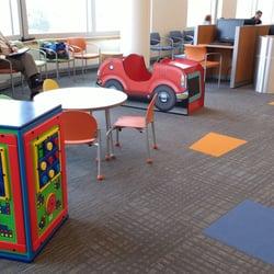 CHOP Primary Care - South Philadelphia - (New) 10 Reviews