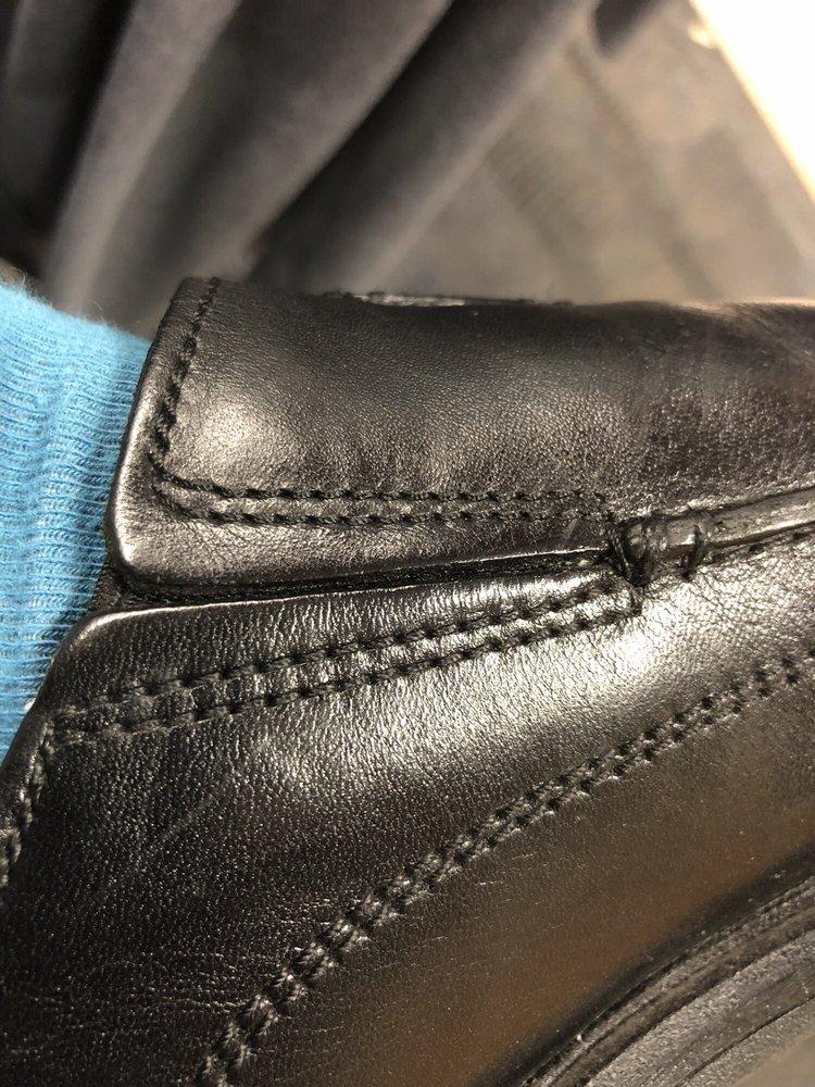 San Antonio Shoe and Luggage Repair