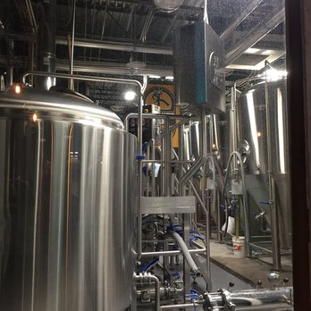 Crooked Can Brewing Company Check Availability 268 Photos 208 Reviews Breweries Winter