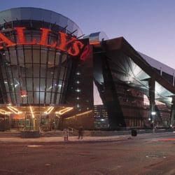 Ballys casino hotel atlantic city nj