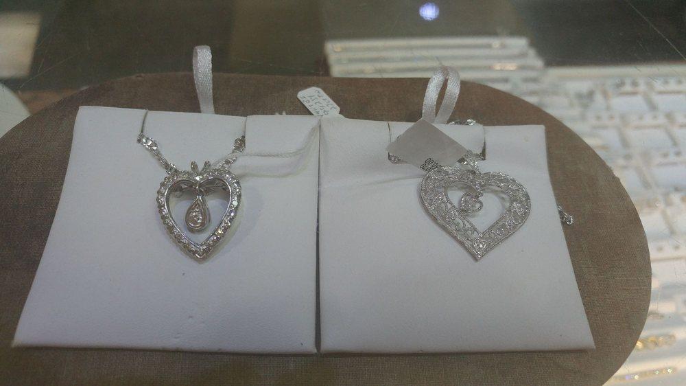 Burt's Jewelers: 1676 NE Miami Gardens Dr, Miami, FL