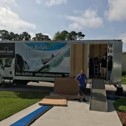 Photo Of White Glove Moving, Storage U0026 Delivery   Vero Beach, FL, United