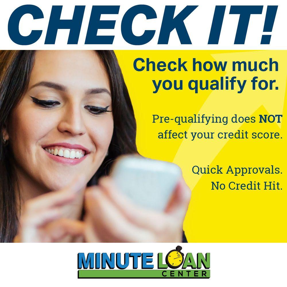 Minute Loan Center - Reno