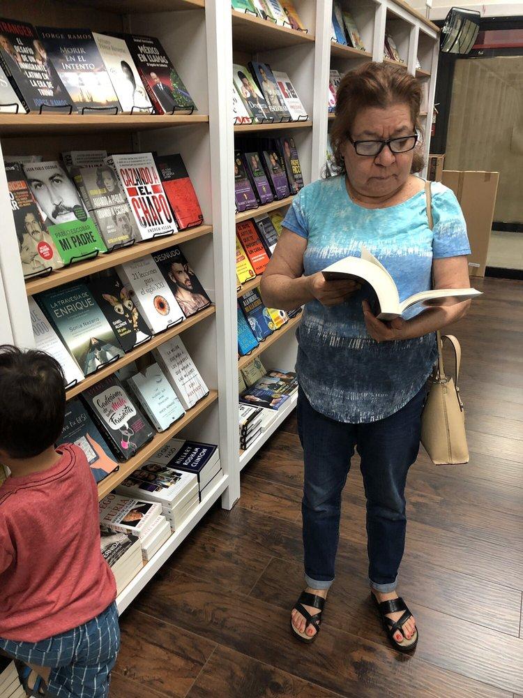 Libreria Libertadores: 3100 E Imperial Hwy, Lynwood, CA