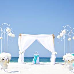 Photo Of Princess Wedding Panama City Beach Fl United States Legacy Destin