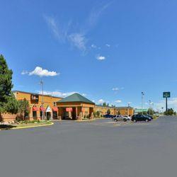 Photo Of Quality Inn Trinidad Co United States