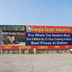 Photo Of Georgia Carpet Industries Dalton Ga United States