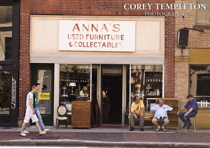 Anna S Used Furniture Collectibles Reviews Portland Me United States 612 Congress St