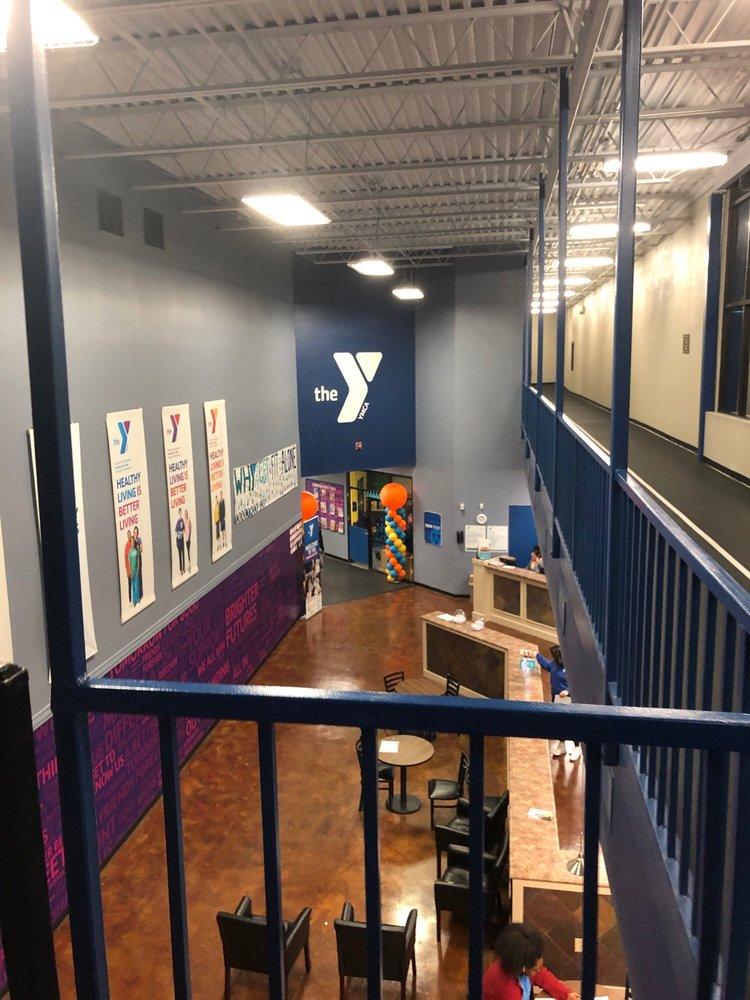 Cordova Family YMCA