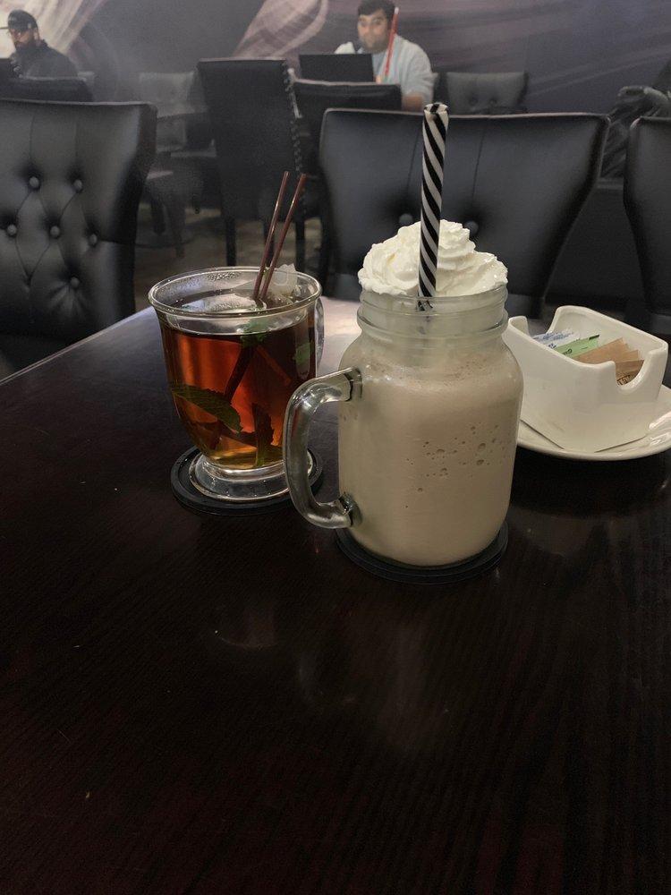 Vapor Cafe: 720 Grant St, Herndon, VA
