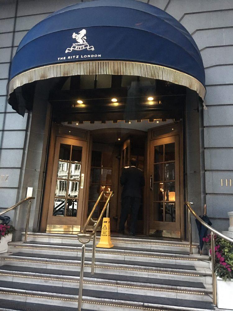 The Ritz Restaurant 77 Photos Amp 11 Reviews British