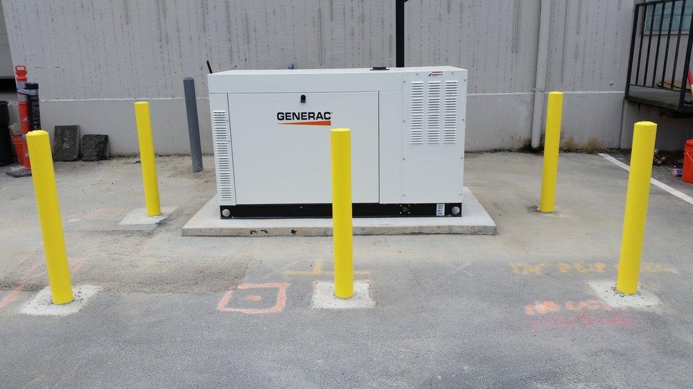 Legacy Power Systems: Burley, WA