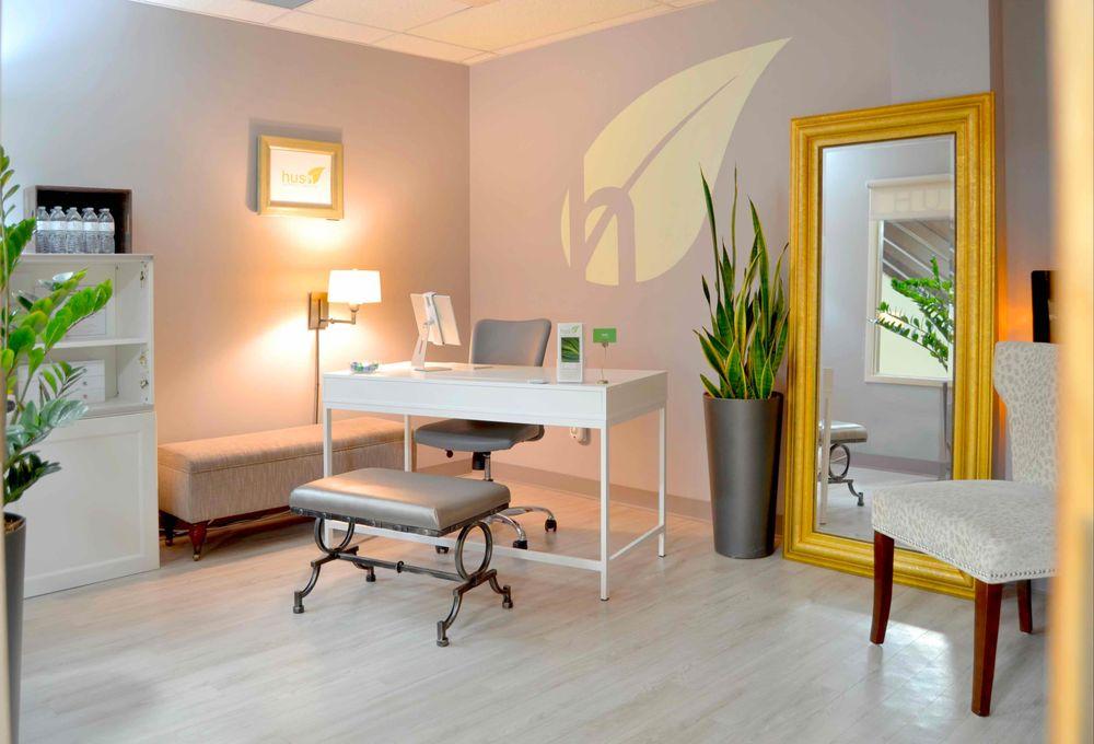 hush Therapeutic Massage: 1053 Grand Ave, Saint Paul, MN