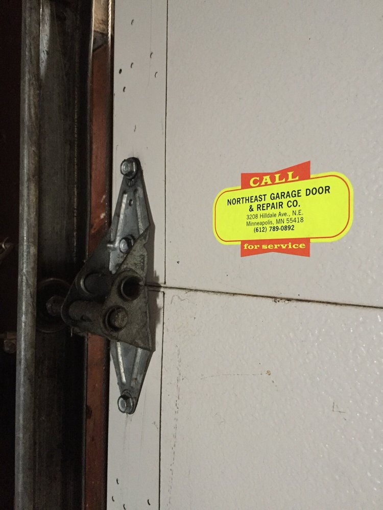Northeast Garage Door & Repair