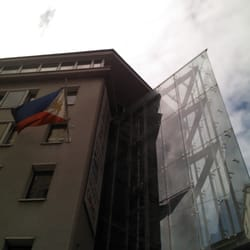 Philippine Embassy - Embassy - Laurenzerberg 2, Innere Stadt