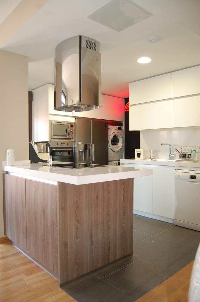 Cocinas en Las Rozas,Cocinas en Europolis,Muebles de cocina ...