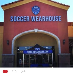 894a63868 Soccer Wearhouse - 20 Reviews - Sports Wear - 41377 Margarita Dr, Temecula,  CA - Phone Number - Yelp